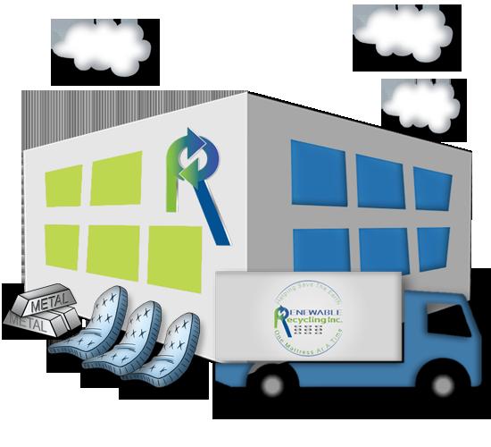 On Site Mattress Recycing & Materials | Long Island & New York